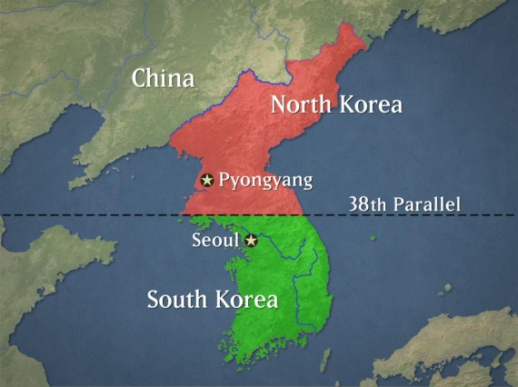 North-and-South-Korea-570x426
