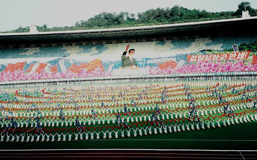 North_Korea_mass_games_1998